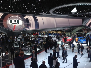 Audi Arena